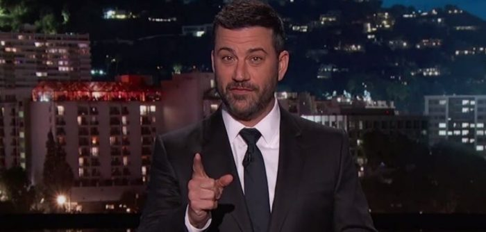 Jimmy Kimmel Spreading FAKE NEWS: 7 Deceptive Claims Made About Guns in One Monologue (Video)