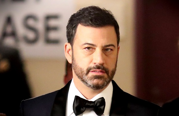 FRAUD: Jimmy Kimmel Didn't Cry for the Nearly 59 People Shot Each Month in Chicago