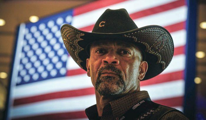 "Sheriff David Clarke: Las Vegas Investigation is Very ""Suspicious"""