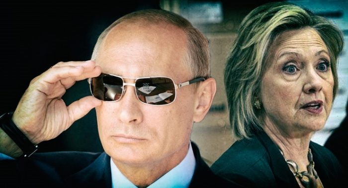 Former Secret Service agent on Hillary, DNC-Russian Dossier: Monstrous Scandal of the Century (Video)