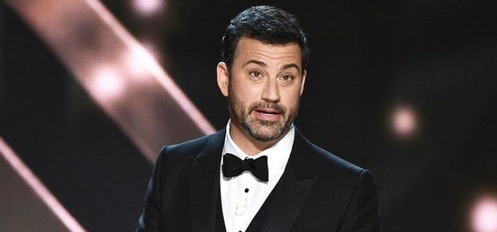 "Kimmel on Losing Conservative Viewers: ""Good Riddance – I Wouldn't Want to Have a Conversation With Them Anyway"" (Video)"