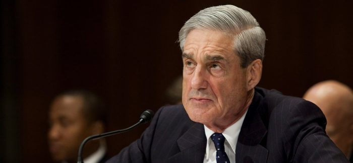 House Republicans Introduce Resolution Calling on Special Counsel Robert Mueller to Step Down