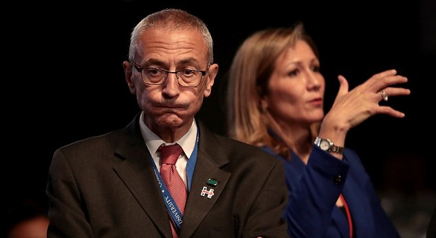 PIZZAGATE: The Podesta Group Will No Longer Exist (Video)