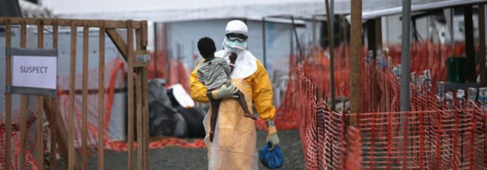 Evidence Mounts That PLAGUE Outbreak in Africa is an Engineered Depopulation Bioweapon (Video)