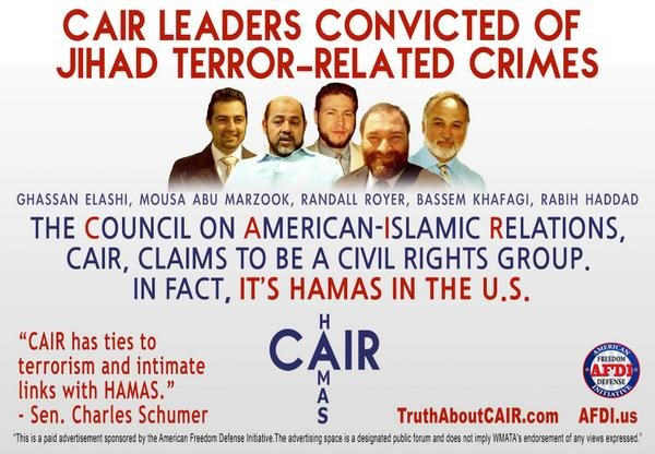 Illegal Alien Defense Fund Gives $17,500 to Terrorist Front Group CAIR