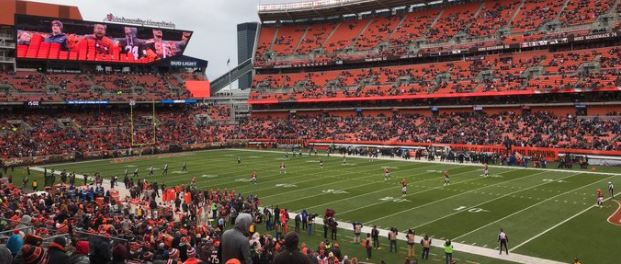 NFL TANKS AGAIN: Empty Seats at Multiple Stadiums as Kneeing Backlash Continues in Week 11
