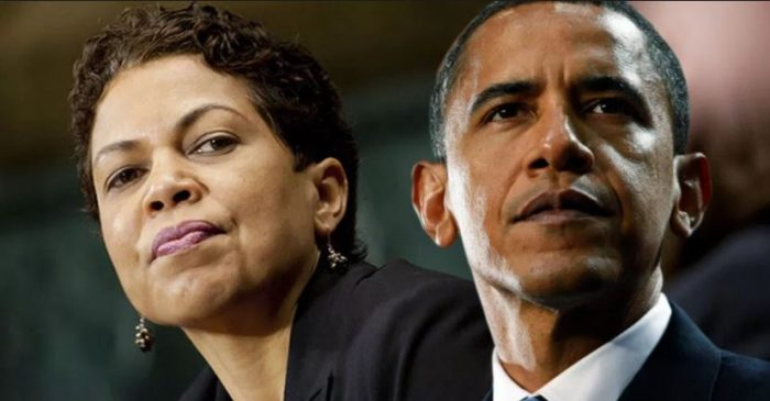 Obama Appointed Judge Who Sealed Fusion GPS Bank Records Has Been REMOVED From The Case