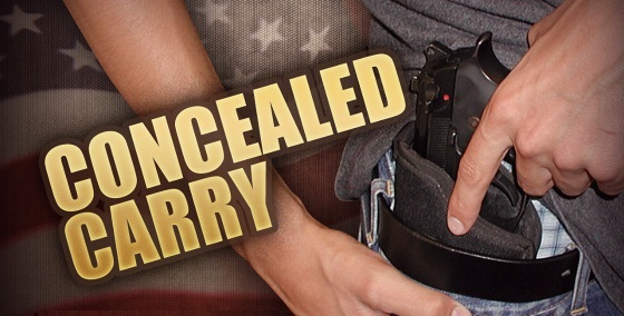 "National ""Concealed Carry Reciprocity Act"" PASSED House Judiciary Committee, Next Stop House Floor"