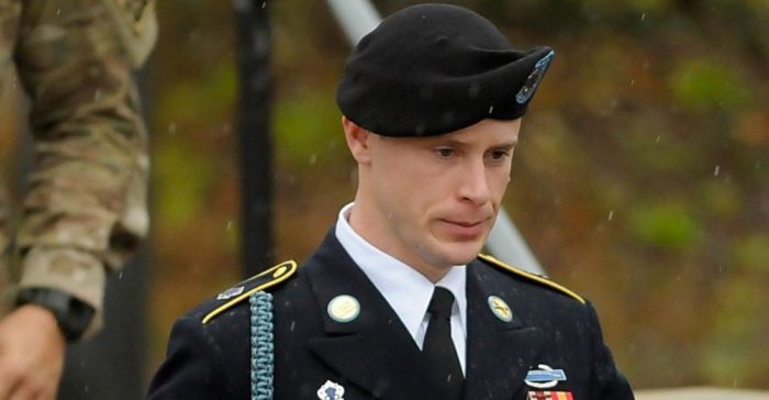 Bowe Bergdahl's Attorney Wants Him Awarded with POW Medal