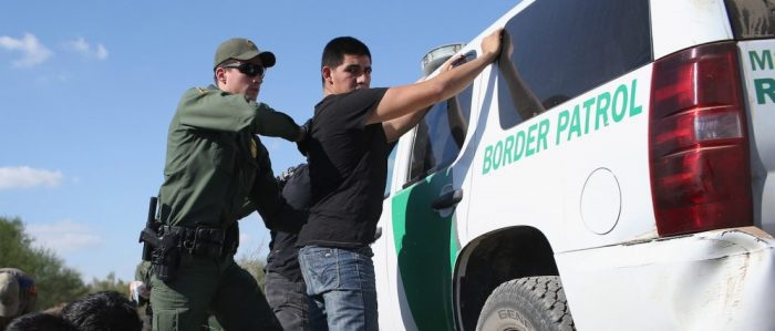 Illegal Immigration Costs U.S. Taxpayers a Stunning $134.9 BILLION a Year