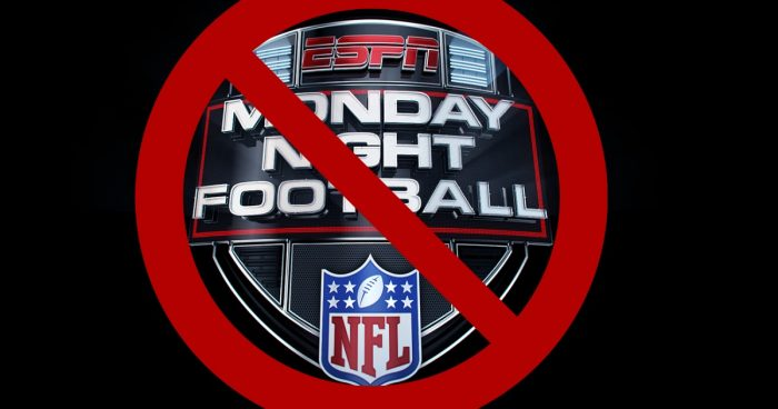 Report: ESPN Lost 15,000 Customers Every Single Day in October