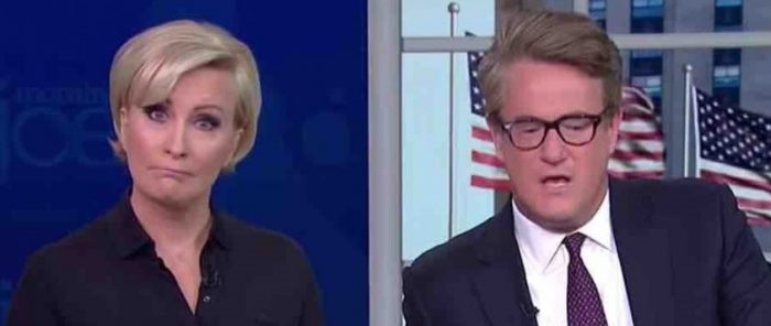 'Morning Joe' Host Joe Scarborough Calls on Cabinet to Remove Trump From Office With 25th Amendment (Video)