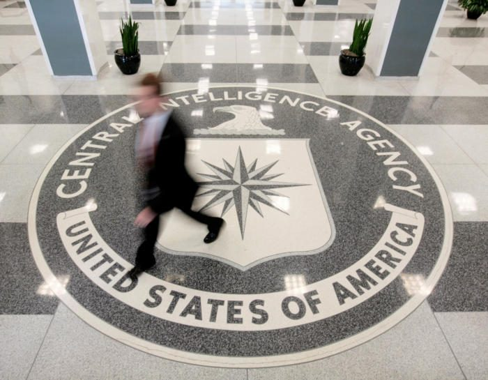 CIA Wrote Code 'To Impersonate' Russia's Kaspersky Lab Anti-Virus Company, WikiLeaks Says (Video)