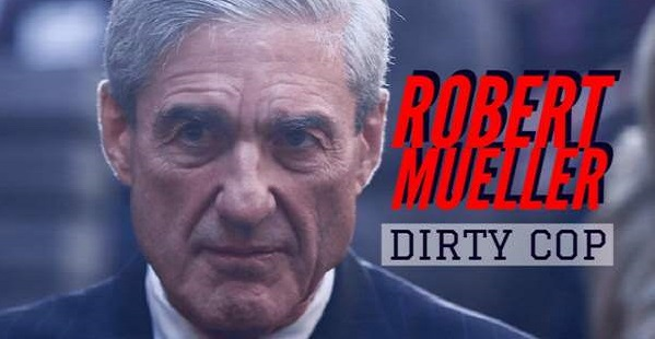 Conservative Watchdog Group Sues DOJ to Remove Dirty Cop Robert Mueller