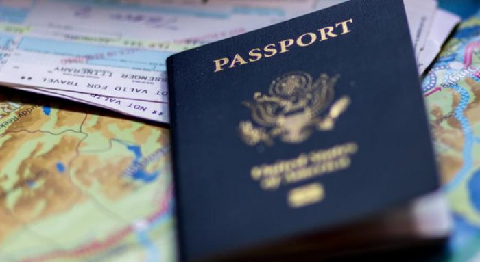 New U.S. Passport Requirement Takes Effect: Child Sex Offenders Will Now be Clearly Identified as Such