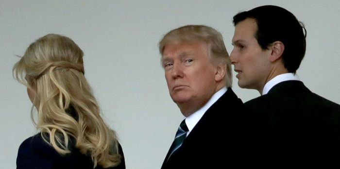 SEVEN Times Jared Kushner and Ivanka Trump Have Stood in the Way of the Trump MAGA Agenda
