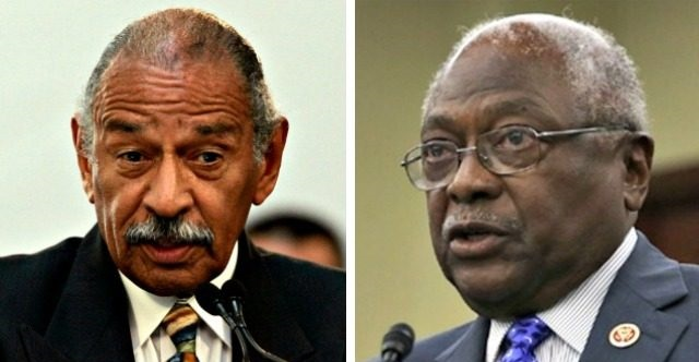 Rep. James Clyburn Claims John Conyers Accusers Not Credible Because WHITE, Compares Them to Infamous Child Murderer