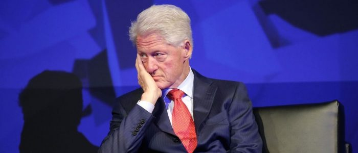 EXPLOSIVE Report: Bill Clinton is Facing NEW Accusations of Sexual Assault by Four Women