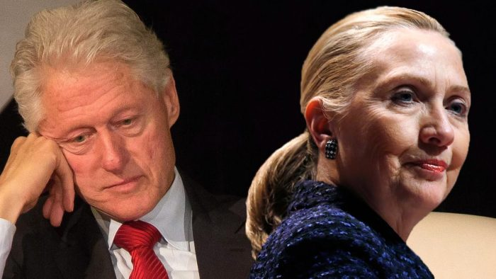 Clintons Caught HIDING Contributions From Lobbyists Linked To Uranium-One Firm