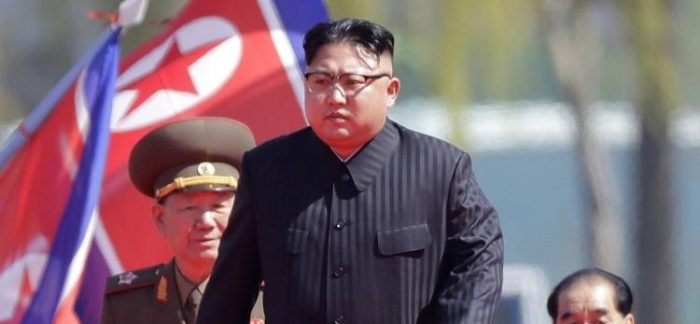 Japanese News Reports at Least 200 Have Been Killed at North Korea Nuclear Test Site