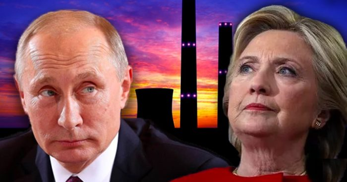 What Uranium One's FBI Informant Exposed Could Best be Described as TREASON (Video)