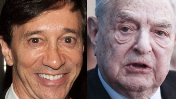 Lawsuit Filed Accusing George Soros' Right Hand Man of Kidnapping, Rape and Human Trafficking