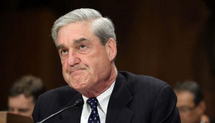 Whistleblower Reveals Mueller LIED to Senate Intel Committee About Secret FBI Spy Program