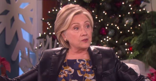 Hillary: GOP Agenda Fanning the Flames of 'White Supremacy and Misogyny and Homophobia' (Video)