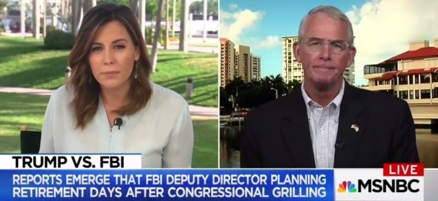 DRAIN THE SWAMP: GOP Lawmaker Calls For 'Purge' Of FBI And DOJ (Video)