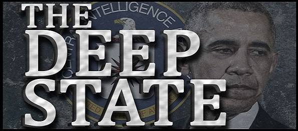 Here's a Who's Who of Deep State Criminals and Elites Planning a Coup D'état Against President Trump
