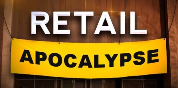 Retail Apocalypse: List of 21 Big Retailers Closing Stores in 2017