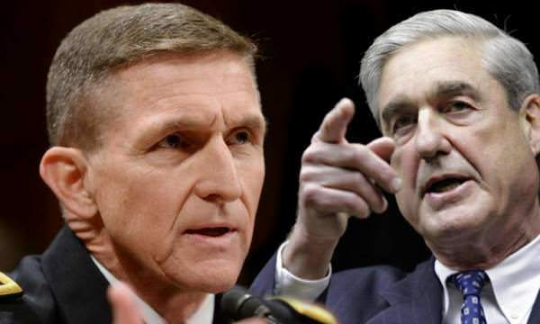 Whistleblower Witnessed Top FBI Executive Suggest FBI Had Personal Motive for Investigating Flynn
