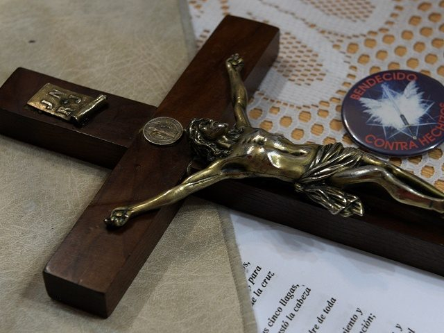 Red Cross Enforcing PC Tyranny: Demands Branches Remove Crucifixes To Be More Secular