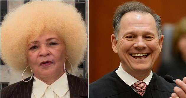 Judge Moore Cop Accuser Self-Destructs During Interview, Admits to Making Unsupported Claims