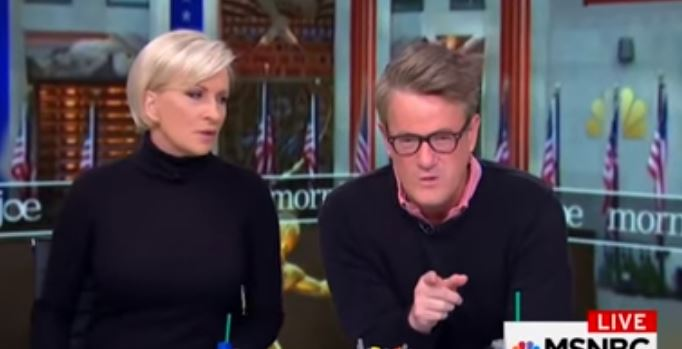 Joe Scarborough: Mike Huckabee is a 'Sleazebag' for Defending His Daughter (Video)