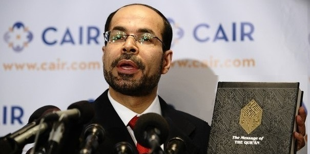 CAIR and Muslim Groups to Hold HUGE RALLY in Washington DC to Protest Trump's Jerusalem Move