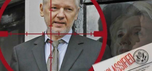 'Very Professional Operation': Masked Men Break Into Office of WikiLeaks Lawyer 'As CIA Threats Heat Up'