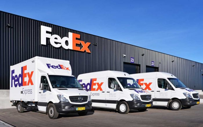 Trump's #MAGA! FedEx Delivers 3.2 BILLION of Good News to Employees, Fueled By Trump Tax Package