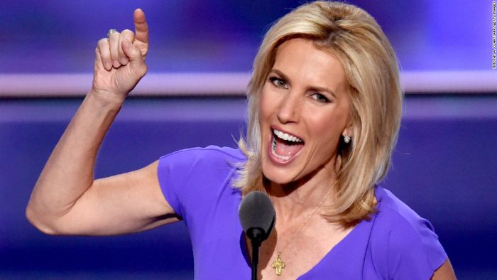 "Laura Ingraham Unleashes on Author Wolff Claims as ""TOTALLY FALSE"" – ""I Was There!"" This is a ""Total Fabrication"""