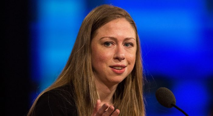 DUMB! Chelsea Clinton Claims 'Math Helps Show How Voter ID Laws Are Discriminating at Polls'