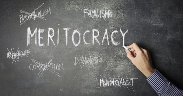 College Math Professor Claims Meritocracy is a 'Tool of Whiteness'