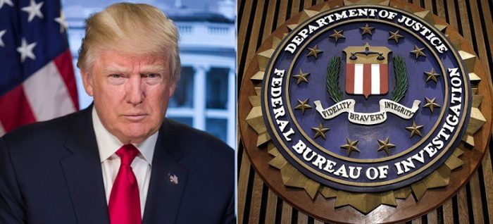 Judicial Watch Chief Investigator: FBI is Threatening the President of the United States (Video)