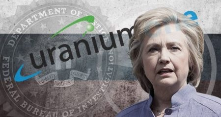 BREAKING: First Indictment Handed Out in Russian Bribery Case Involving Uranium One, Hillary Clinton
