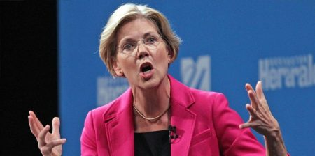 Senator Warren Condemns Tax Cut 'For Rich'… As Walmart, 81 Companies Announce Bonuses and Raises (Video)