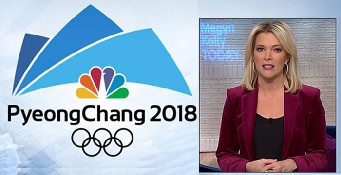 Megyn Kelly's Mysterious Olympics Benching by NBC Raises Questions