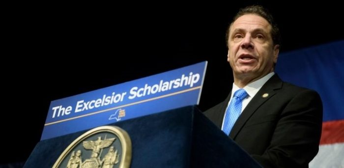 "New York Gov. Cuomo Proposes ""Dream Act"" Allowing Illegal Immigrant Dreamers to Attend College for FREE"