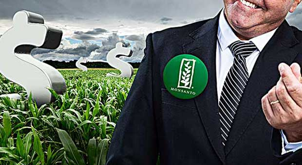 Monsanto Caught Hiding GMO Foods Under Name 'Biofortified' to Trick Consumers