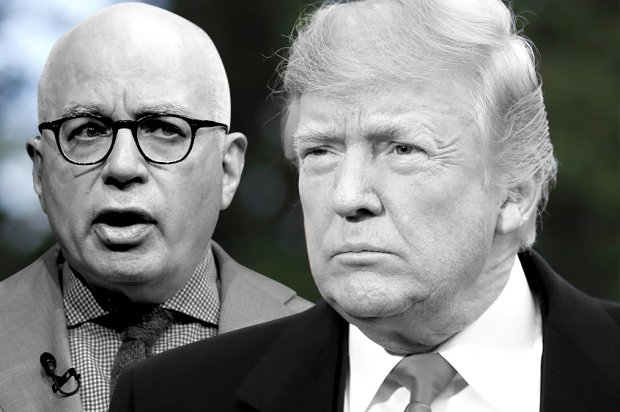 "Wolff Boasted About Motive For Writing 'Fire and Fury': ""The Story Will Finally End This Presidency"""
