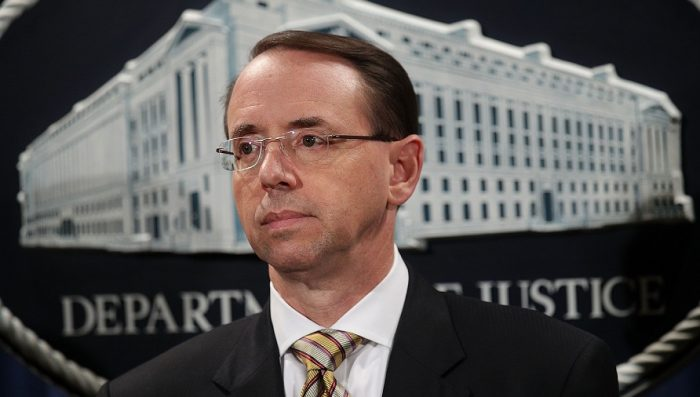 Second Source Comes Forward Claiming Rosenstein Threatened Nunes and Others (Video)