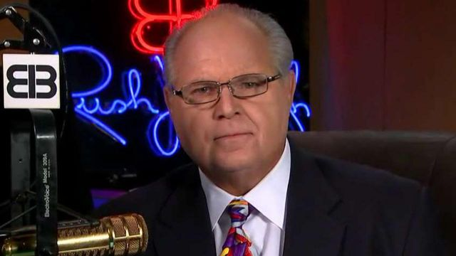 Rush Limbaugh: We Need Concealed-Carry in Schools – 'Bashing the NRA Isn't Going to Do It' (Video)